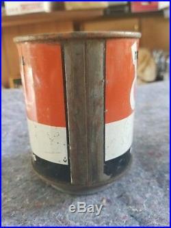 Allis Chalmers Original Parts Oil Filter Element Farm Tractor Vintage Old Sign