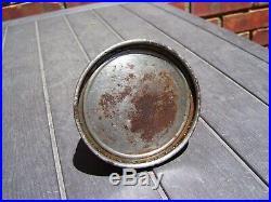 Original 1908 dated Ford script Oil can tool kit under hood oiler vintage part