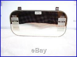 Original Ford motor automobile nos Mirror service accessory vintage vanity part