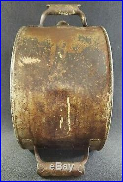 Rare 1920's Ford En-Ar-Co Motor Oil 5 Gallon Rocker Can for ford motors vintage