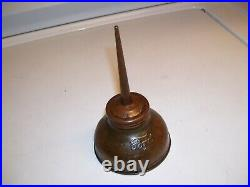 Very old 1900s Original Ford motor co. Oil auto Can accessory vintage tool kits