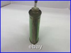 Vintage Advertising Winchester Green Gun Handy Oiler Oil Tin Can A-602