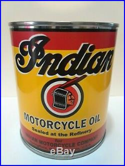 Vintage Motor Oil Cans 1 qt. 10 can Special Offer Mix or Match any 10 listed