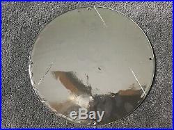Vintage Winchester Porcelain Sign Rifle Ammo Gas Oil Pump Plate Dealer